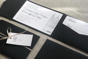 pocket invitation brisbane
