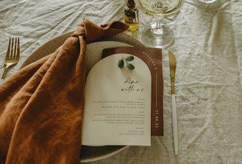 arch menu