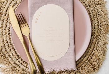 double arch menu